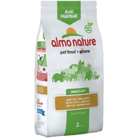 Almo Nature Adult Functional Anti Hairball Chicken