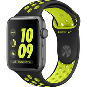 Apple Watch Nike+ 42 фото