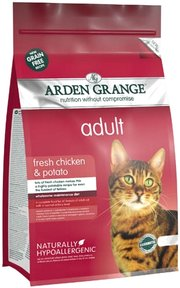 Arden Grange Adult Chicken/Potato фото