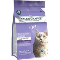 Arden Grange Adult Light Chicken/Potato