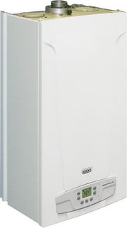 Baxi ECO Four 1.24 фото