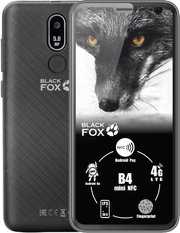 Black Fox B4 Mini NFC фото