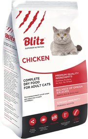 Blitz Adult Chicken фото