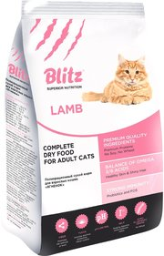 Blitz Adult Lamb фото
