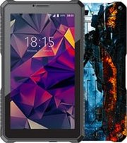 BQ-Mobile BQ-7082G Armor 8GB 3G фото