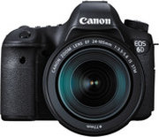 Canon EOS 6D Kit 24-105mm IS STM фото