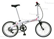 Dahon Vybe D7 (2015) фото