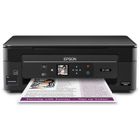 Epson Expression Home XP-340 (СНПЧ)