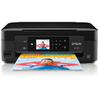 Epson Expression Home XP-420 (СНПЧ)