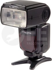 Falcon Eyes X-Flash 910SB TTL-N HSS фото