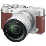 Fujifilm X-A3 16-50mm Kit фото