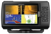 Garmin STRIKER PLUS 7SV фото