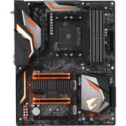 GIGABYTE X470 AORUS GAMING 5 WIFI (rev. 1.0) фото