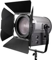 GreenBean Fresnel 300 LED X3 DMX фото