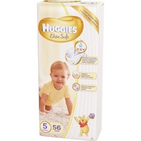 HUGGIES Elite Soft 12-22 кг (56)