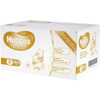 HUGGIES Elite Soft 5-9 кг (160)