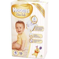 HUGGIES Elite Soft 8-14 кг (19)