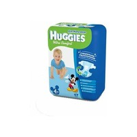 HUGGIES Ultra Comfort Boy 10-16 кг (17)