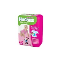 HUGGIES Ultra Comfort Girl 10-16 кг (17)