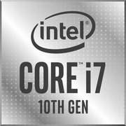 Intel Core i7 Comet Lake фото