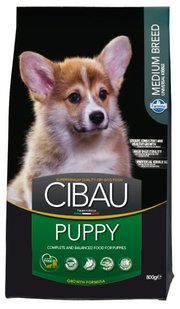 Farmina Корм для собак Cibau Puppy Medium фото
