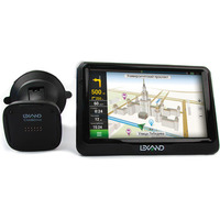 LEXAND Click & Drive CD5 HD