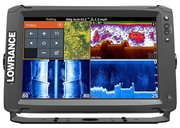 Lowrance Elite-12 Ti TotalScan фото