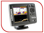 Lowrance Elite-5x CHIRP фото