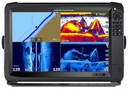 Lowrance HDS-12 Carbon фото