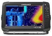 Lowrance HDS-9 Carbon фото