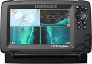 Lowrance Hook Reveal 7 Tripleshot фото