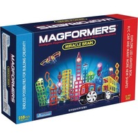 Magformers Miracle Brain Set