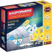 Magformers My First 63136 Ледяной мир