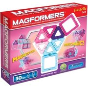Magformers Pastelle 30 фото