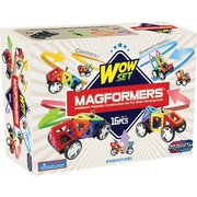 Magformers Wow Set фото