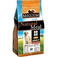 Meglium Natural Meal Adult Gold