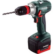 Metabo BS 14.4 LT Quick фото