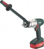 Metabo BS 18 LTX-X3 Quick фото