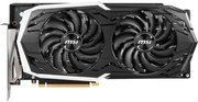 MSI GeForce GTX 1660 ARMOR 6G OC фото