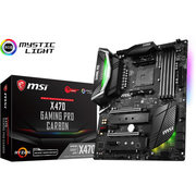 MSI X470 GAMING PRO CARBON фото