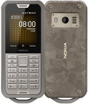 Nokia 800 Tough фото