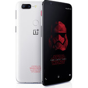 OnePlus 5T 128GB Star Wars Limited Edition фото