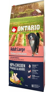 Ontario Adult Large Chicken/Potatoes фото