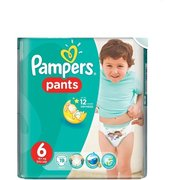 Pampers Pants 16+ кг (19) фото