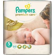 Pampers Premium Care 11-18 кг (44) фото