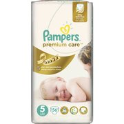 Pampers Premium Care 11-18 кг (56) фото