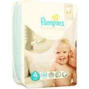 Pampers Premium Care 8-14 кг (20) фото