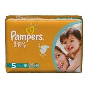 Pampers Sleep & Play 11-18 кг (42) фото