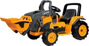 Peg Perego John Deere Construction Loader фото