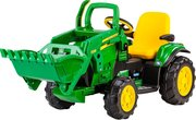 Peg Perego John Deere Ground Loader фото
